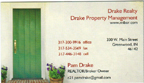 Pam Drake Property Management
